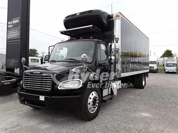 2015 Freightliner M2 106 4x2, Refrigerated Body #572377 - photo 1