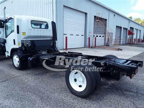 2014 Isuzu NQR 4x2, Cab Chassis #302864 - photo 1