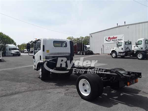 2014 Isuzu NQR 4x2, Cab Chassis #302865 - photo 1