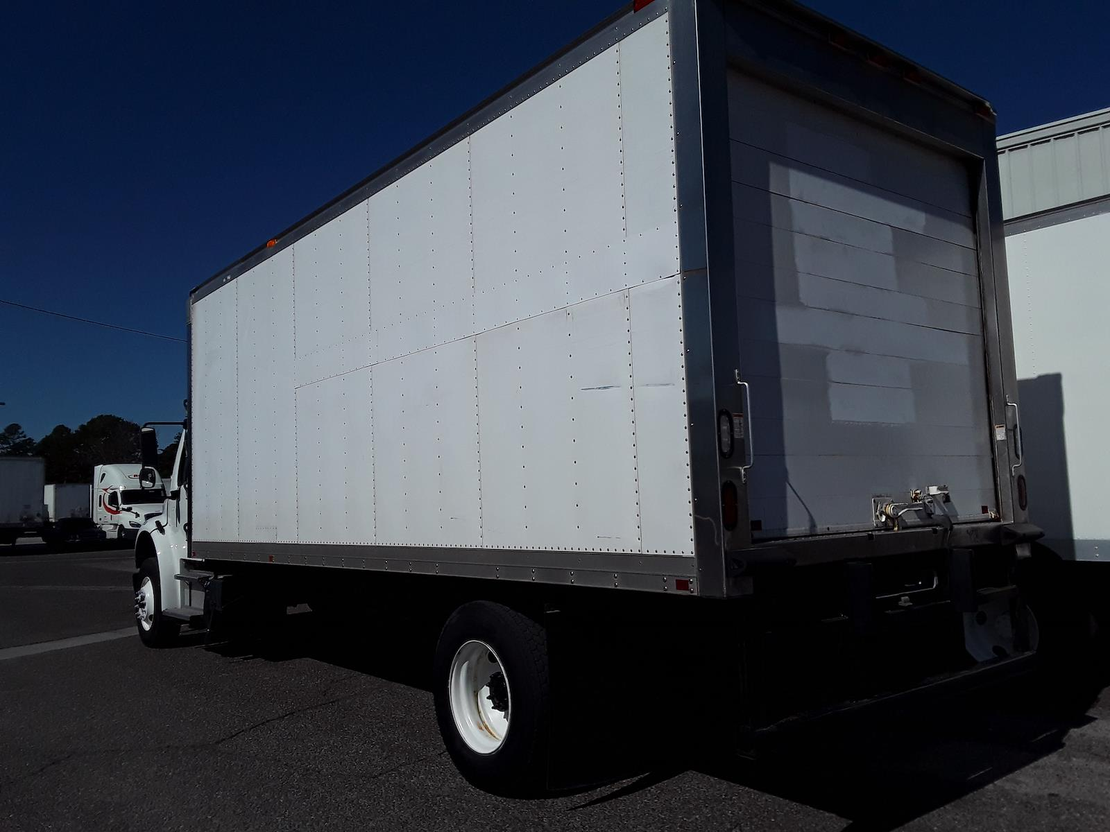 2016 Freightliner M2 106 4x2, Refrigerated Body #325227 - photo 1