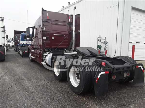 2015 Volvo VNL 6x4, Tractor #558186 - photo 1