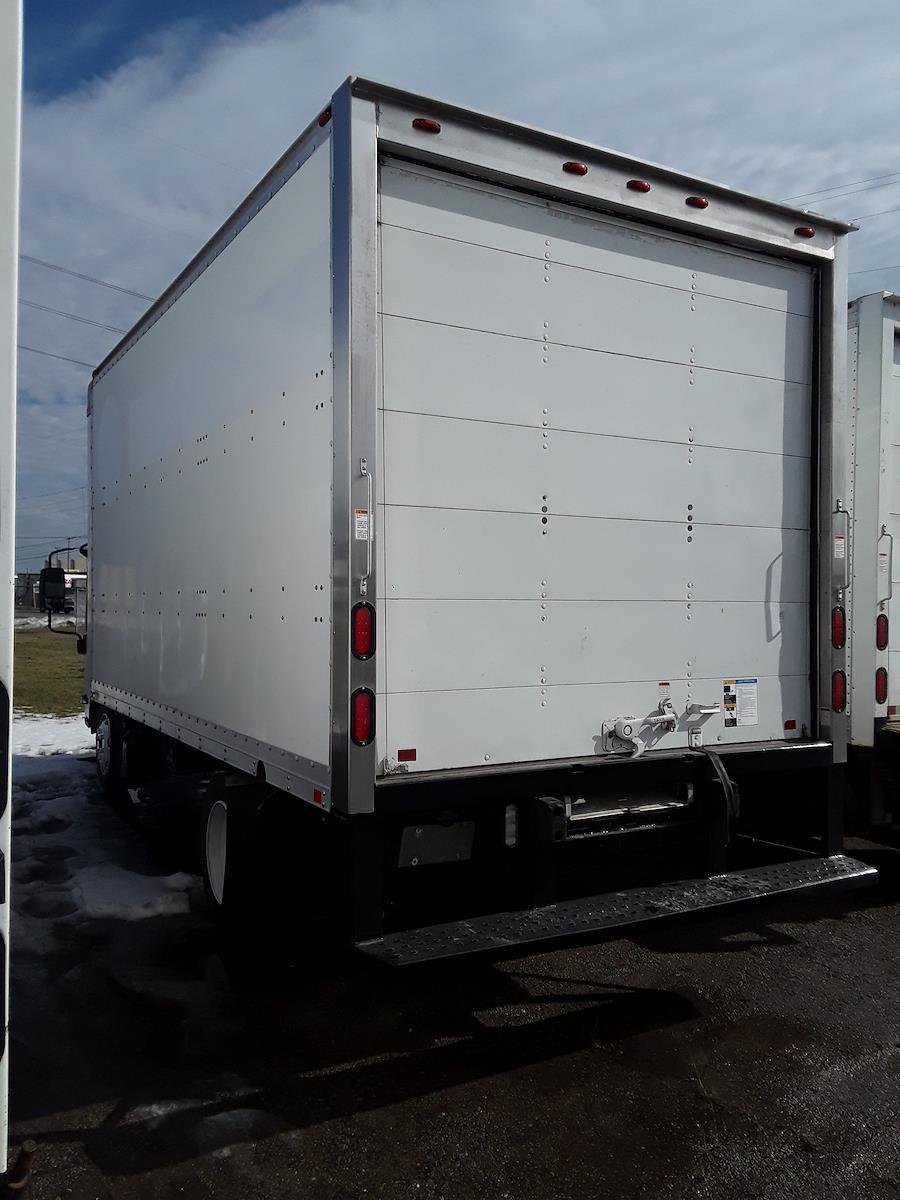 2015 Isuzu NQR Regular Cab 4x2, Dry Freight #348198 - photo 1