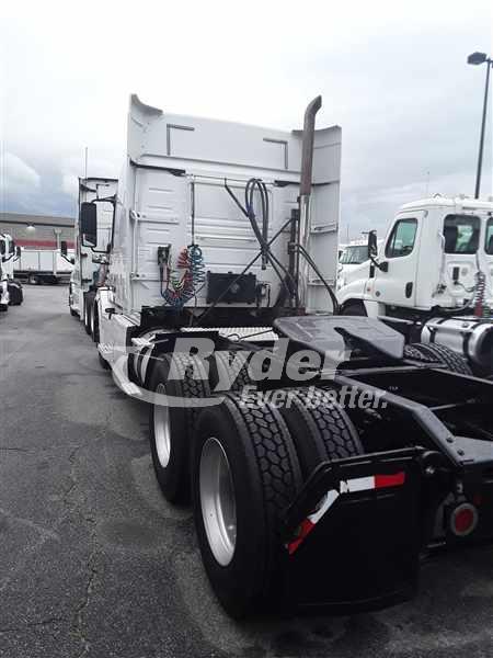 2014 Volvo VNL 6x4, Tractor #517610 - photo 1