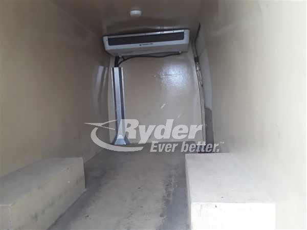 2013 Freightliner Sprinter 3500, Empty Cargo Van #518809 - photo 1
