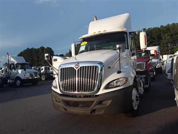2014 International ProStar+ 6x4, Tractor #535596 - photo 1
