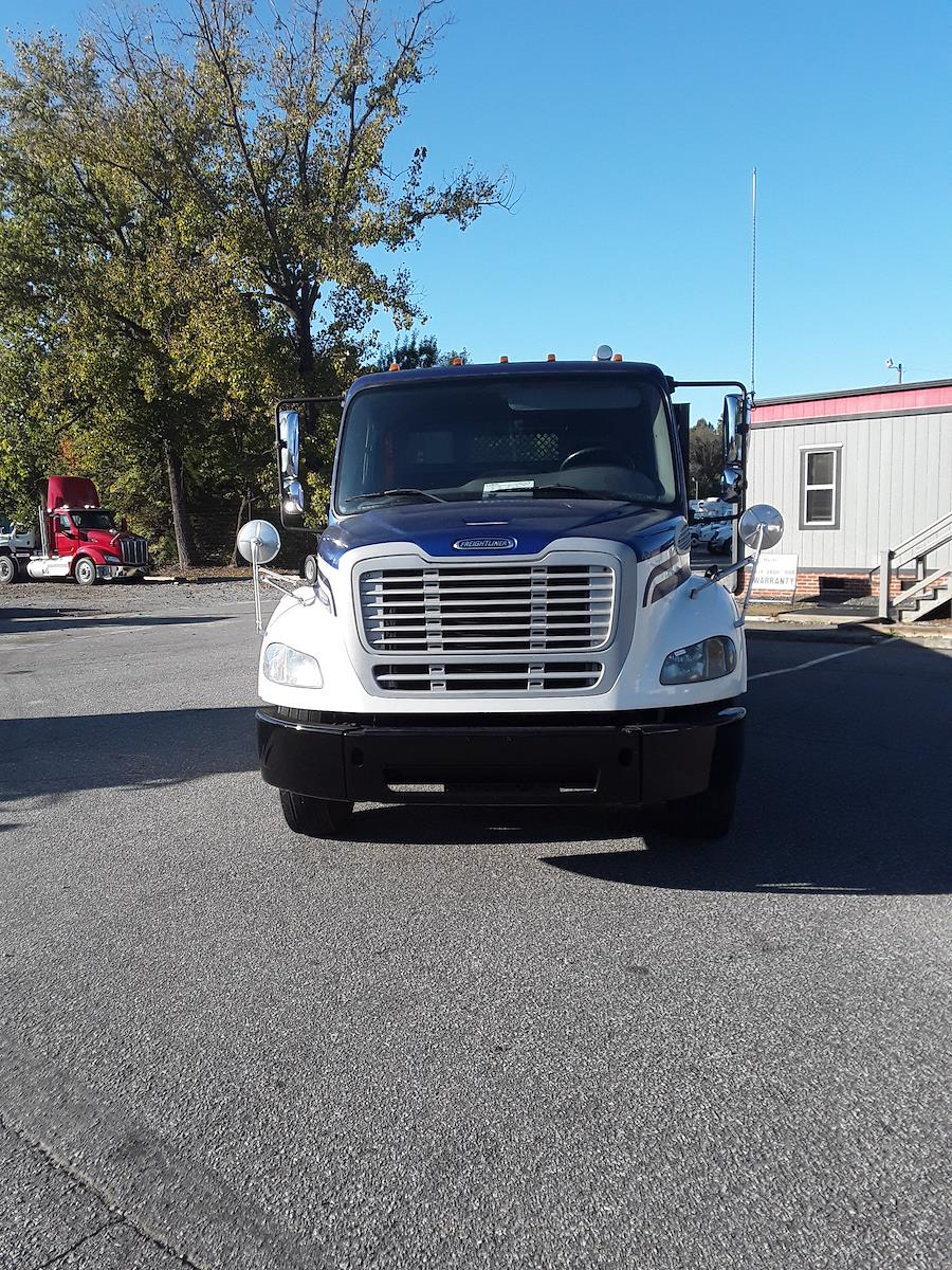 2013 Freightliner Truck 6x4, Platform Body #510177 - photo 1