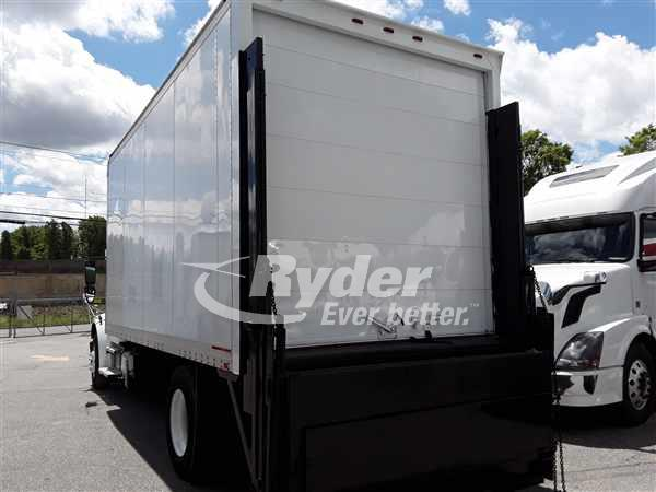 2014 Freightliner M2 106 4x2, Dry Freight #517321 - photo 1
