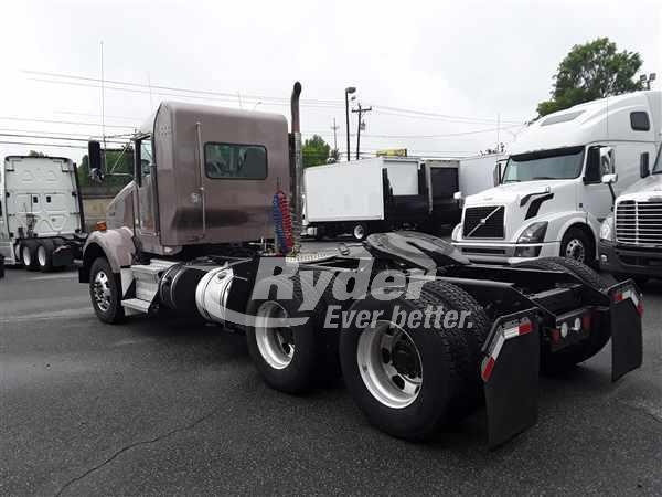 2015 Kenworth Truck 6x4, Tractor #568019 - photo 1