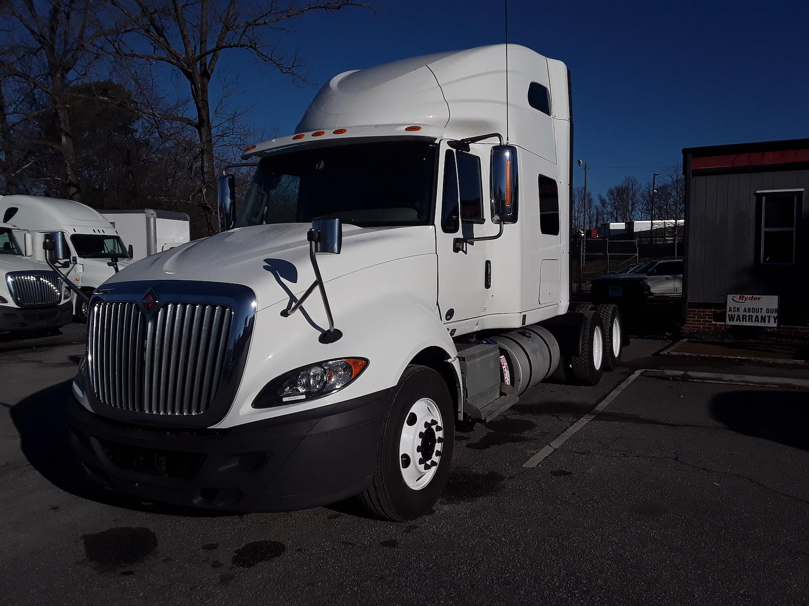 2015 International ProStar+ 6x4, Tractor #642327 - photo 1