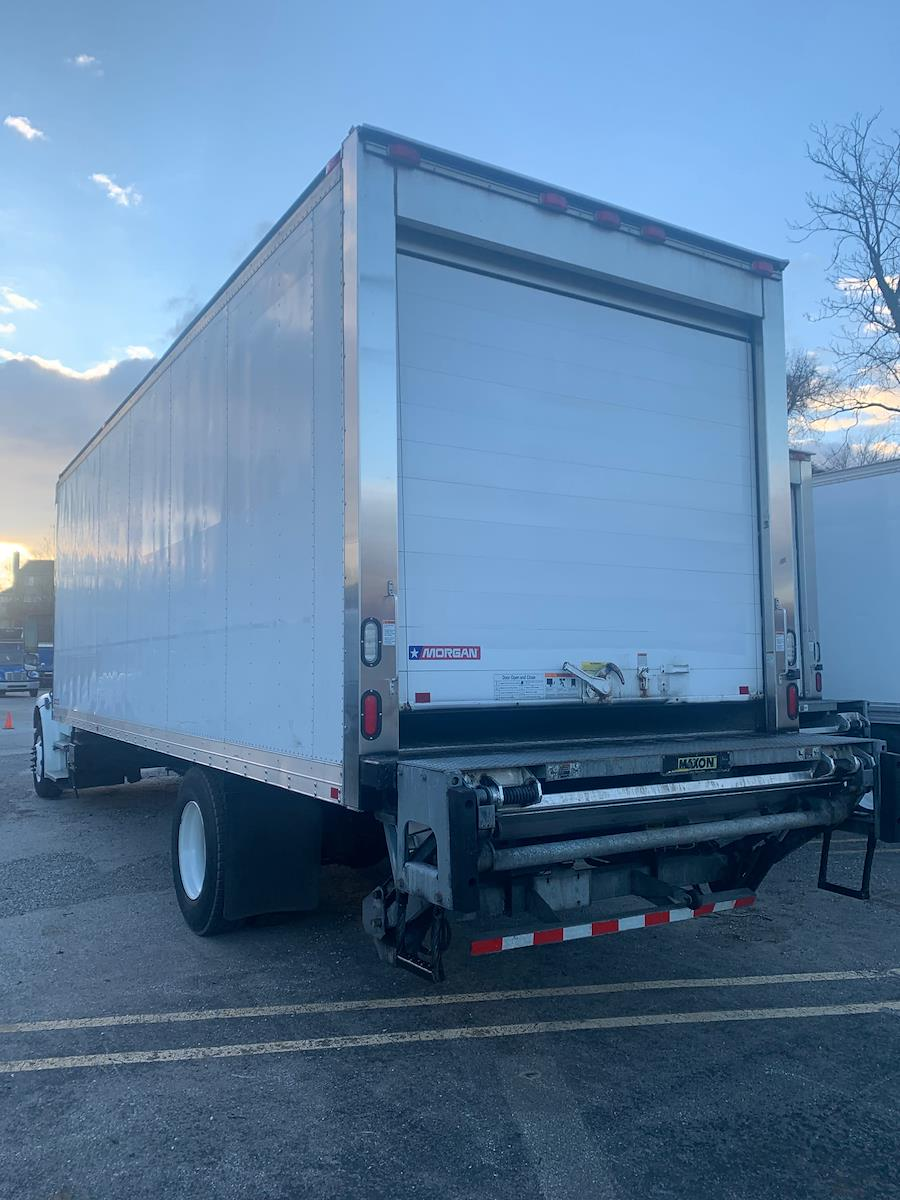 2015 Freightliner M2 106 4x2, Cab Chassis #325745 - photo 1