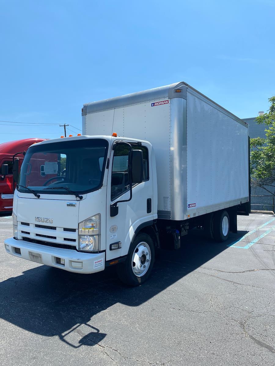 2015 Isuzu NQR Regular Cab 4x2, Dry Freight #337009 - photo 1