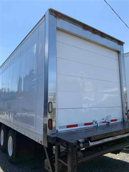 2014 Freightliner M2 106 6x4, Refrigerated Body #502157 - photo 1