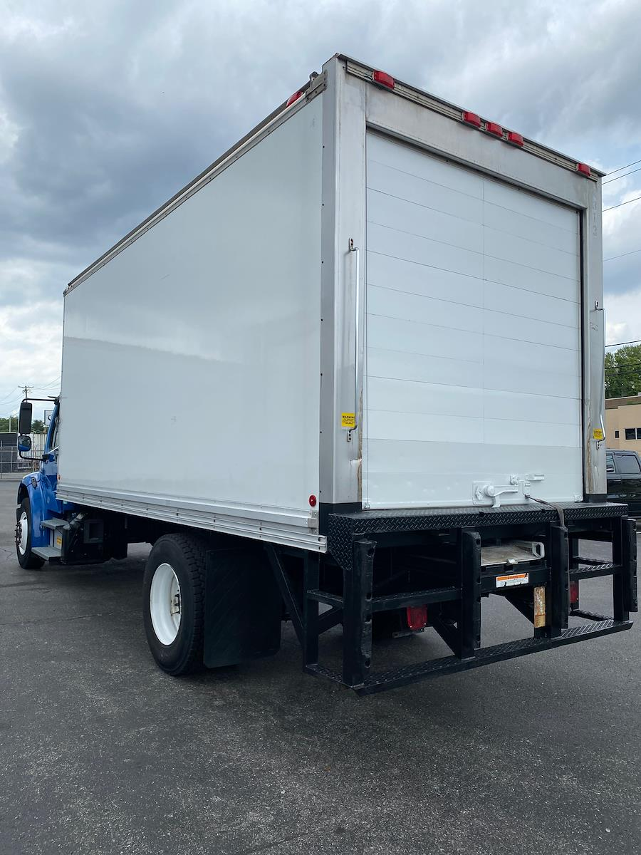 2016 Freightliner M2 106 4x2, Refrigerated Body #504767 - photo 1