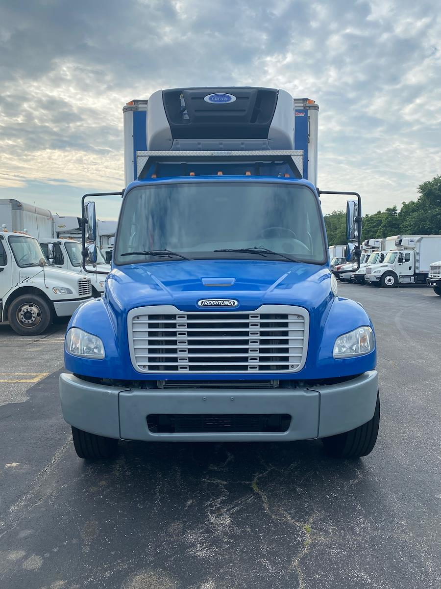 2016 Freightliner M2 106, Cab Chassis #504768 - photo 1