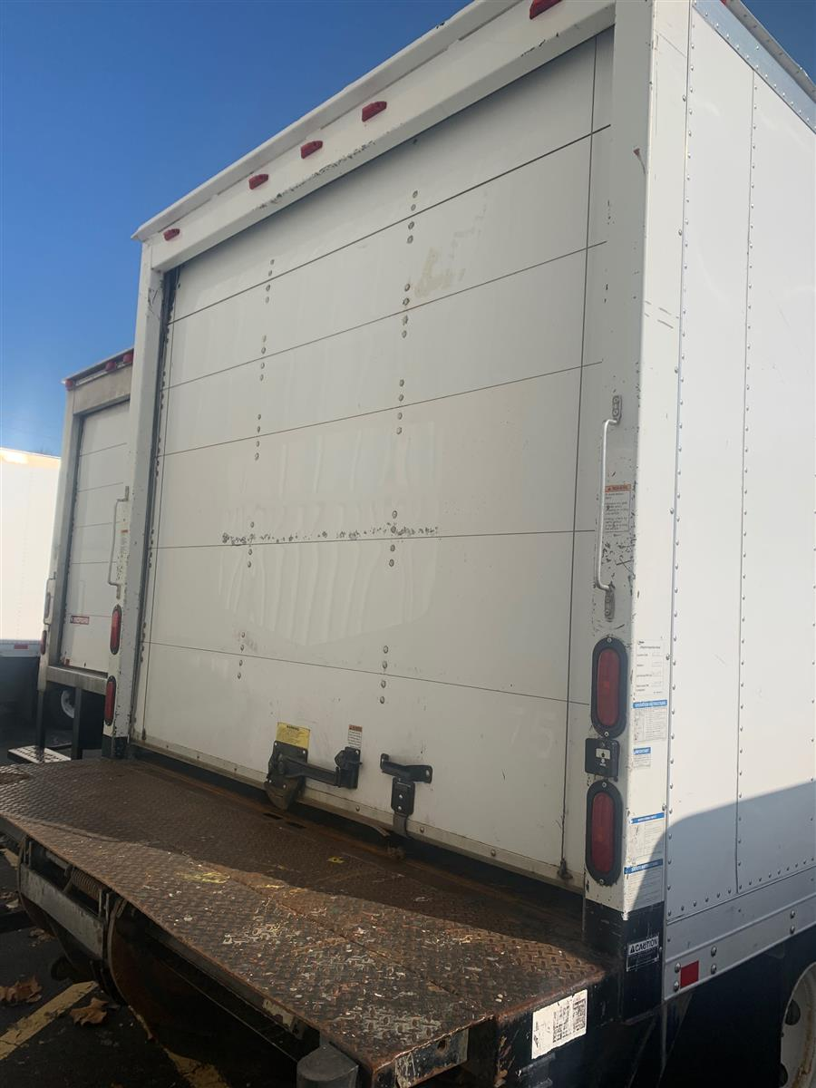 2013 Isuzu NQR 4x2, Dry Freight #505559 - photo 1