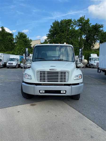2013 Freightliner M2 106 4x2, Stake Bed #510064 - photo 1