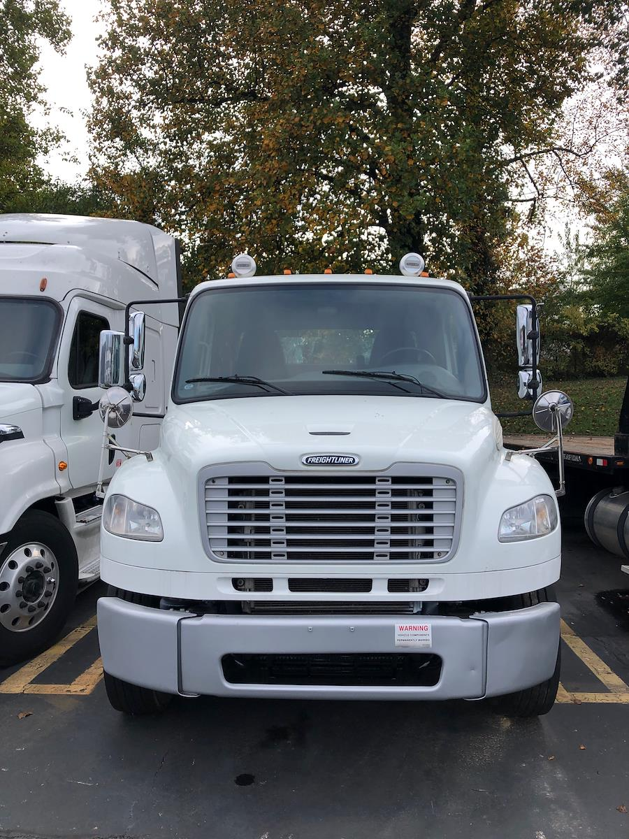 2014 Freightliner M2 106 6x4, Cab Chassis #536727 - photo 1