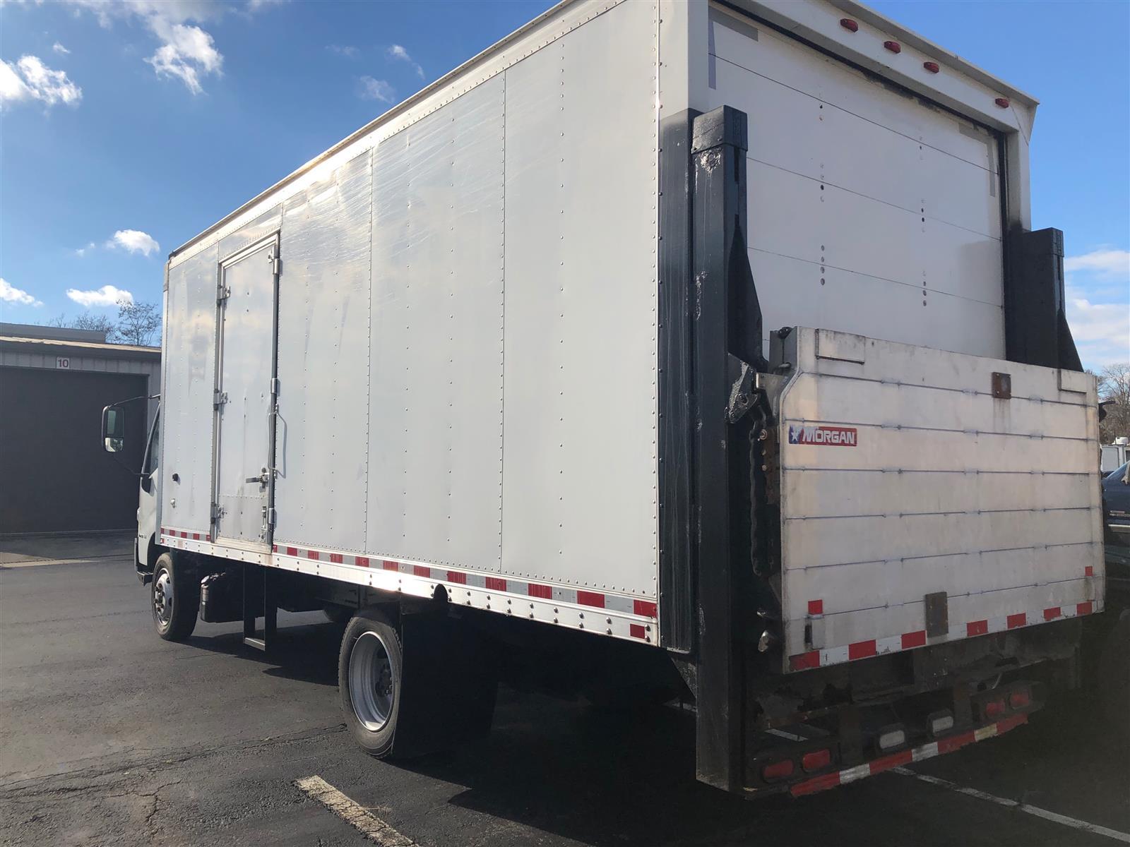 2016 Hino 195, Dry Freight #646906 - photo 1
