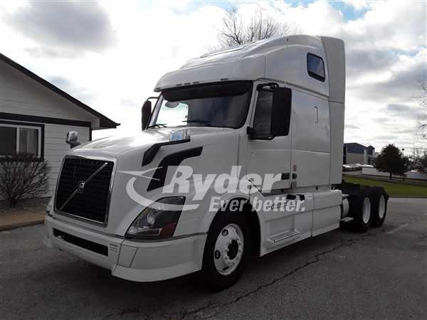 2014 Volvo VNL 6x4, Tractor #534069 - photo 1