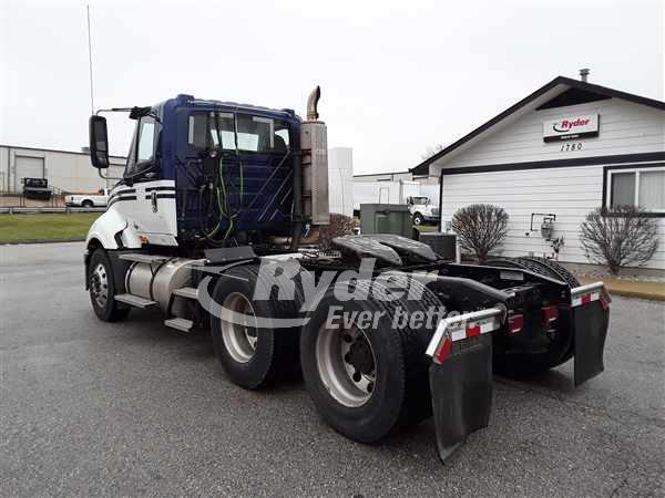 2013 International ProStar+ 6x4, Tractor #854403 - photo 1