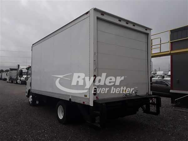 2012 Isuzu NPR 4x2, Dry Freight #428534 - photo 1