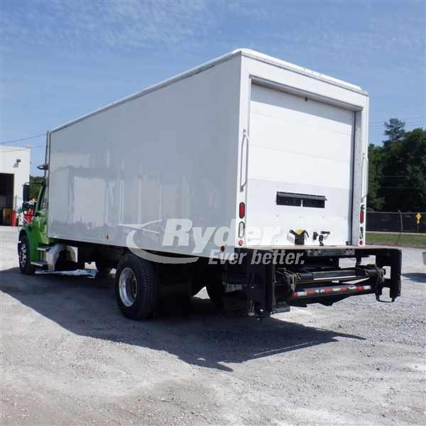 2014 Freightliner Truck 4x2, Refrigerated Body #540353 - photo 1