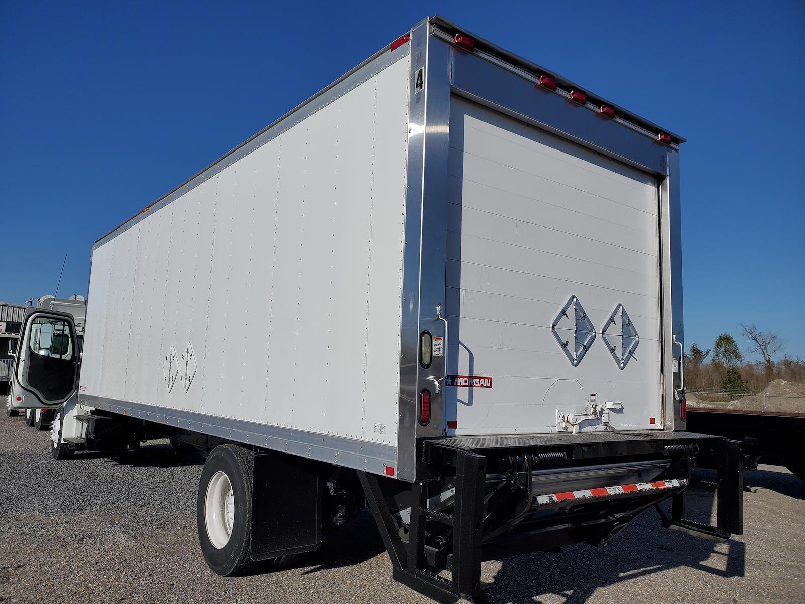 2014 Freightliner M2 106 4x2, Refrigerated Body #542478 - photo 1