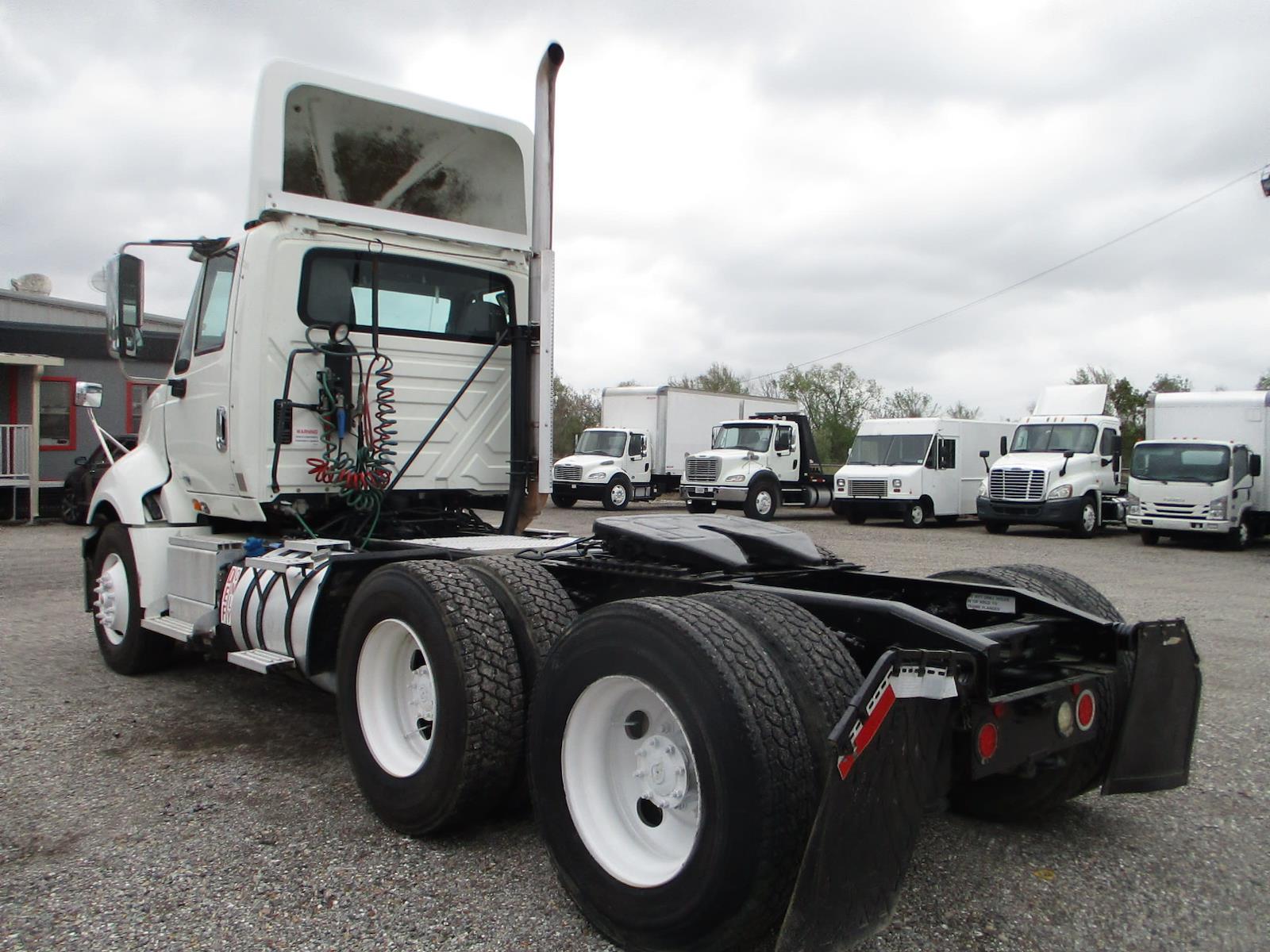 2015 International ProStar+ 6x4, Tractor #639362 - photo 1