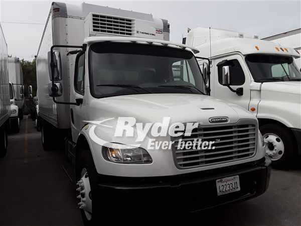 2013 Freightliner M2 106 4x2, Dry Freight #494210 - photo 1