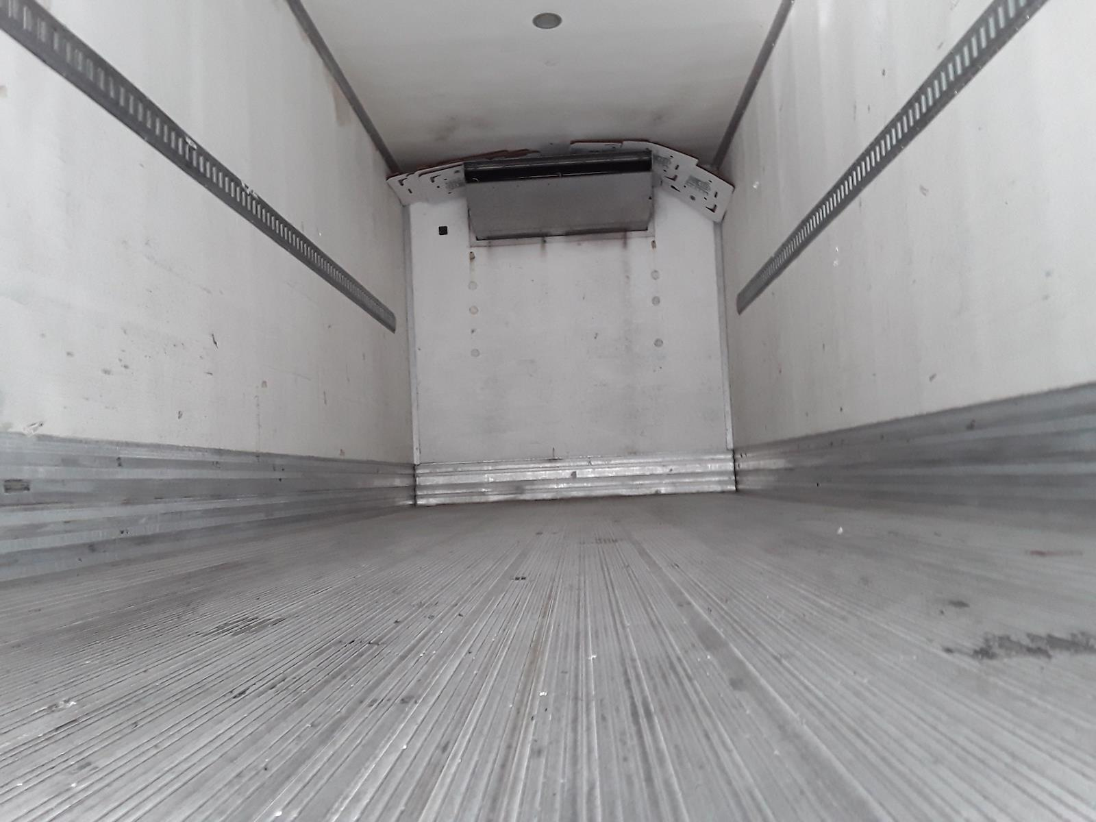2014 Hino Truck, Refrigerated Body #536361 - photo 1