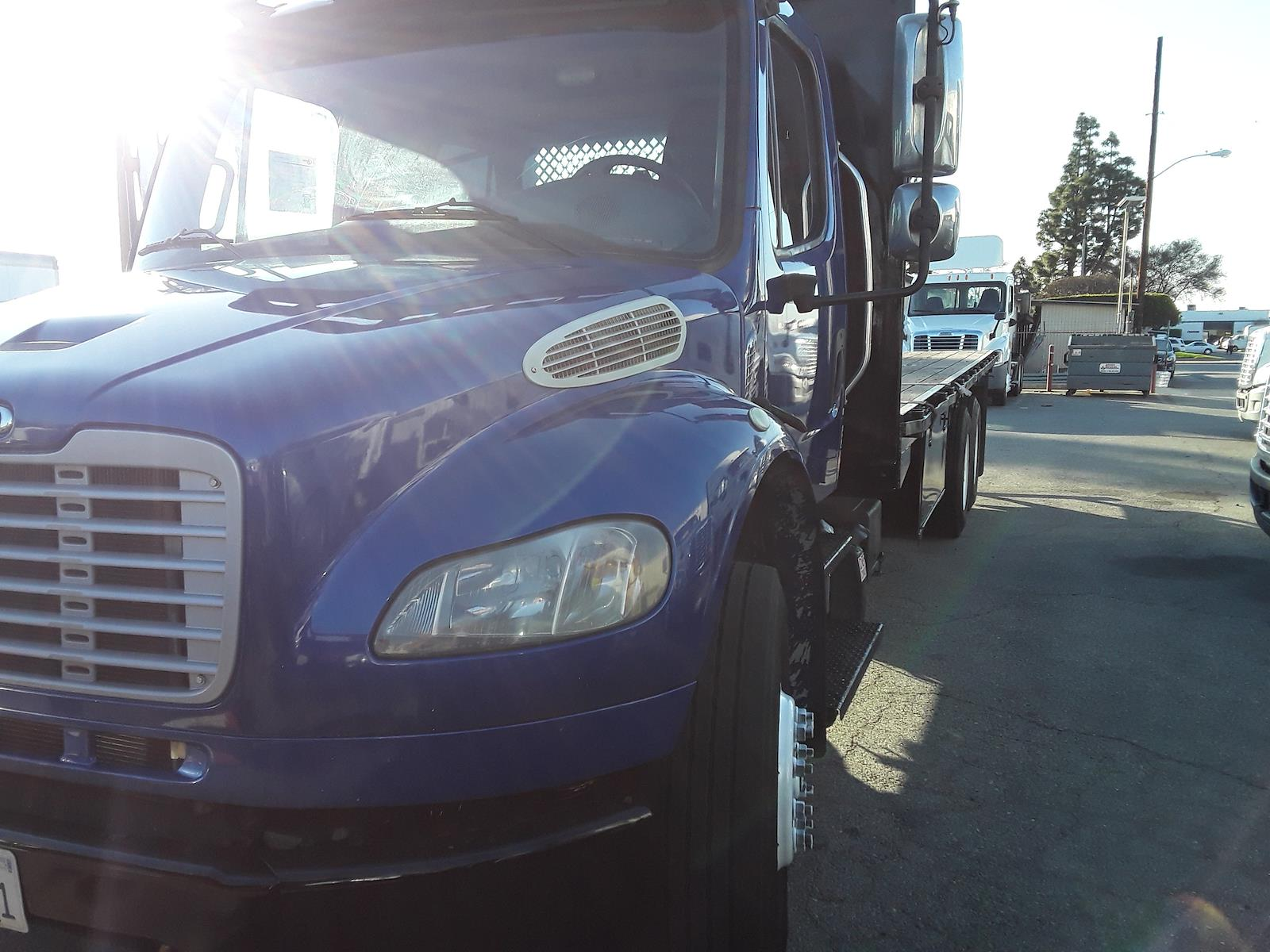 2015 Freightliner M2 106, Cab Chassis #570152 - photo 1