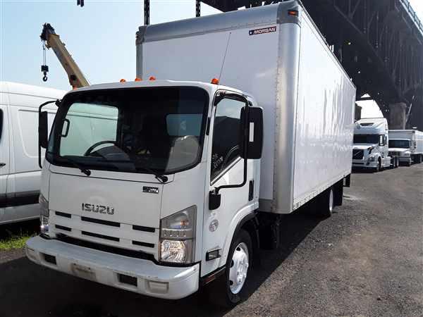 2014 Isuzu NQR 4x2, Dry Freight #322778 - photo 1