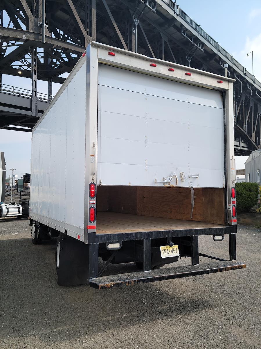 2015 Isuzu NQR Regular Cab 4x2, Dry Freight #330718 - photo 1