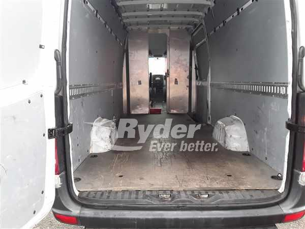 2015 Freightliner Sprinter 2500, Empty Cargo Van #390778 - photo 1