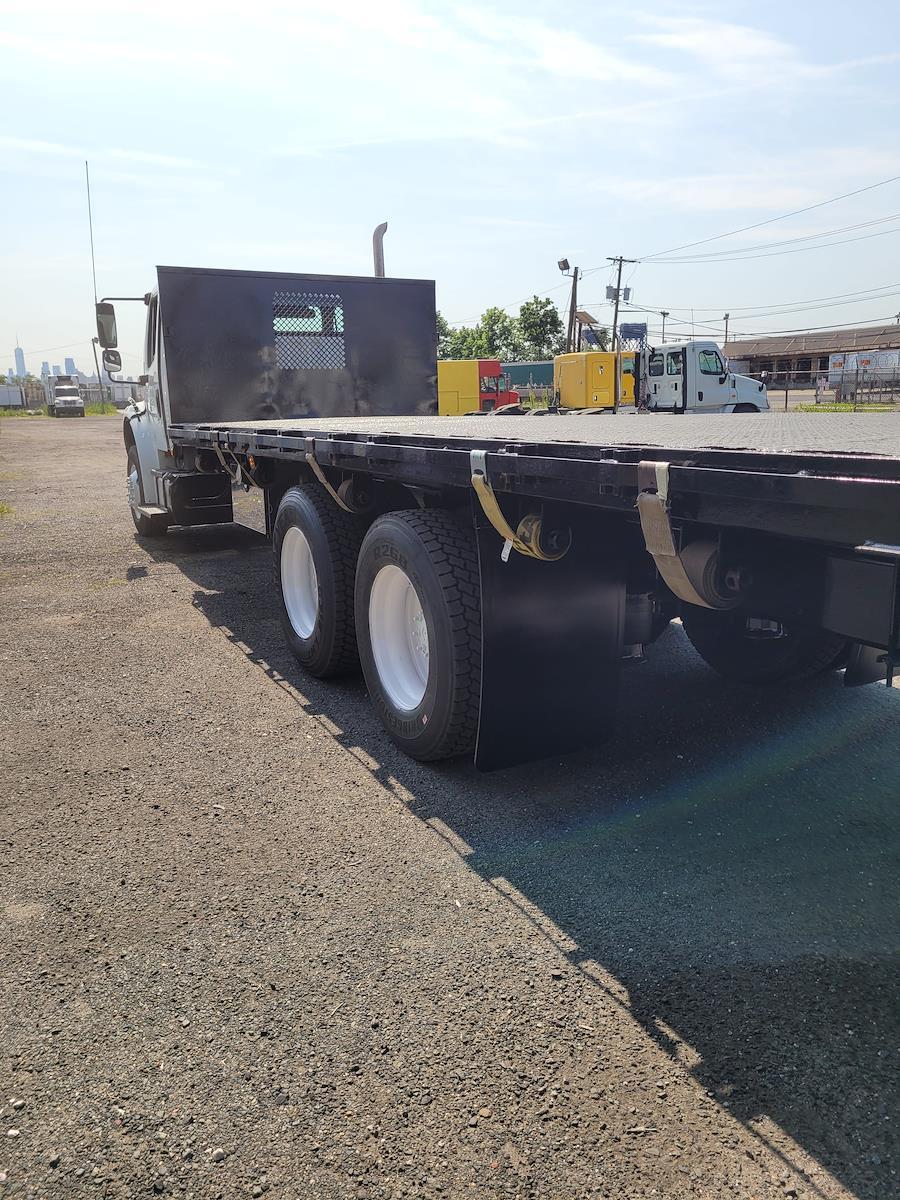 2013 Freightliner Truck 6x4, Platform Body #503334 - photo 1