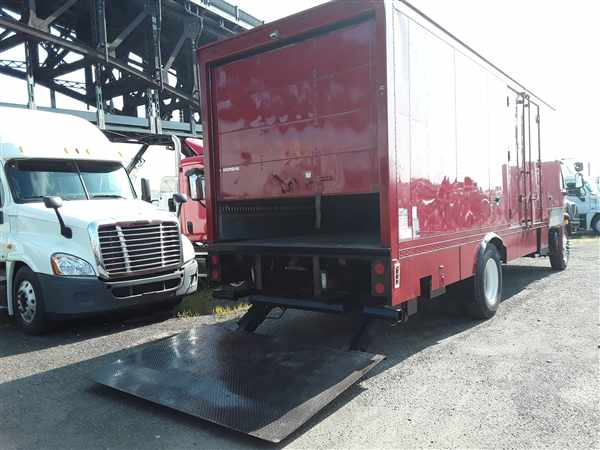 2014 Kenworth T270 4x2, Dry Freight #542216 - photo 1
