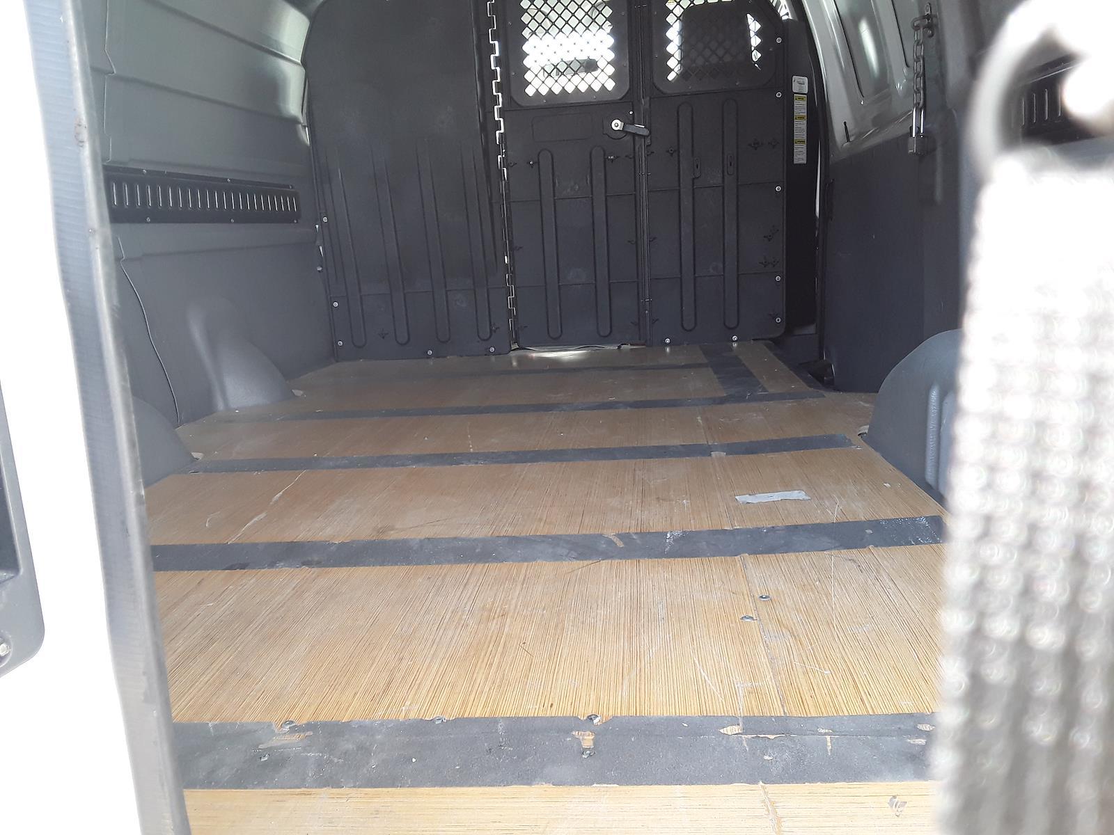 2012 Ford E-150 4x2, Empty Cargo Van #505130 - photo 1