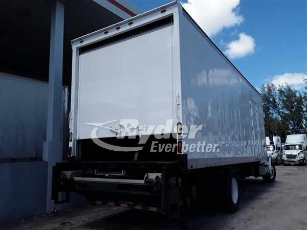 2014 International DuraStar 4300 4x2, Dry Freight #535640 - photo 1