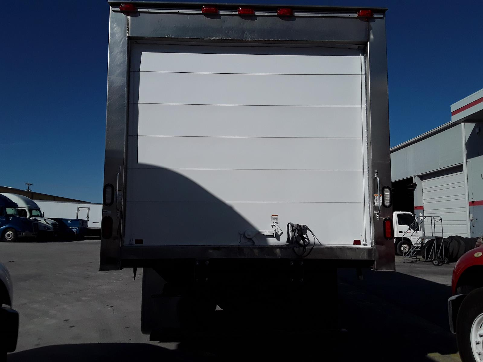 2015 Freightliner M2 106 4x2, Refrigerated Body #556250 - photo 1