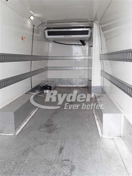 2016 Freightliner Sprinter 2500, Refrigerated Body #656956 - photo 1