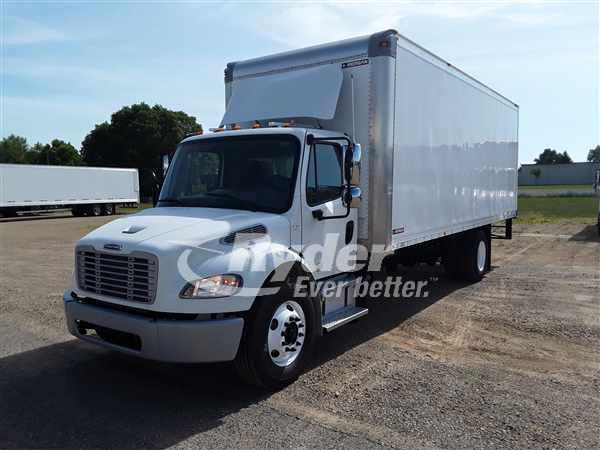2014 Freightliner Truck 4x2, Dry Freight #322770 - photo 1