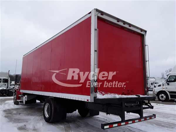 2016 Freightliner M2 106 4x2, Dry Freight #348883 - photo 1