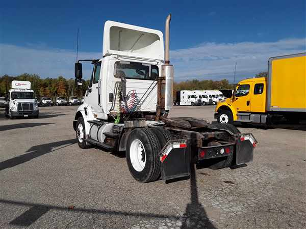 2012 International TranStar 8600 4x2, Tractor #381553 - photo 1