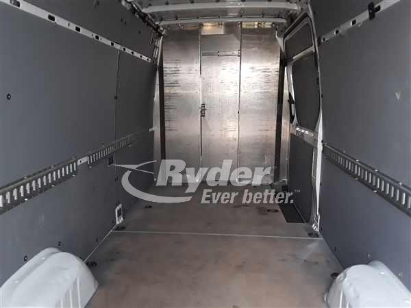 2015 Freightliner Sprinter 2500, Empty Cargo Van #383492 - photo 1