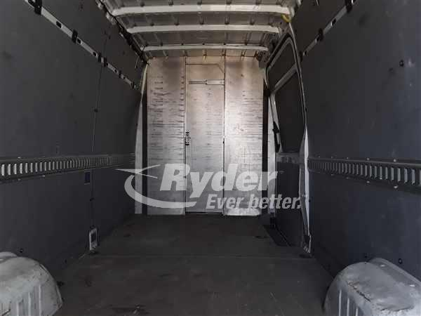 2015 Freightliner Sprinter 2500, Empty Cargo Van #399165 - photo 1