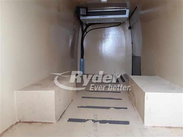 2014 Freightliner Sprinter 3500, Refrigerated Body #311280 - photo 1