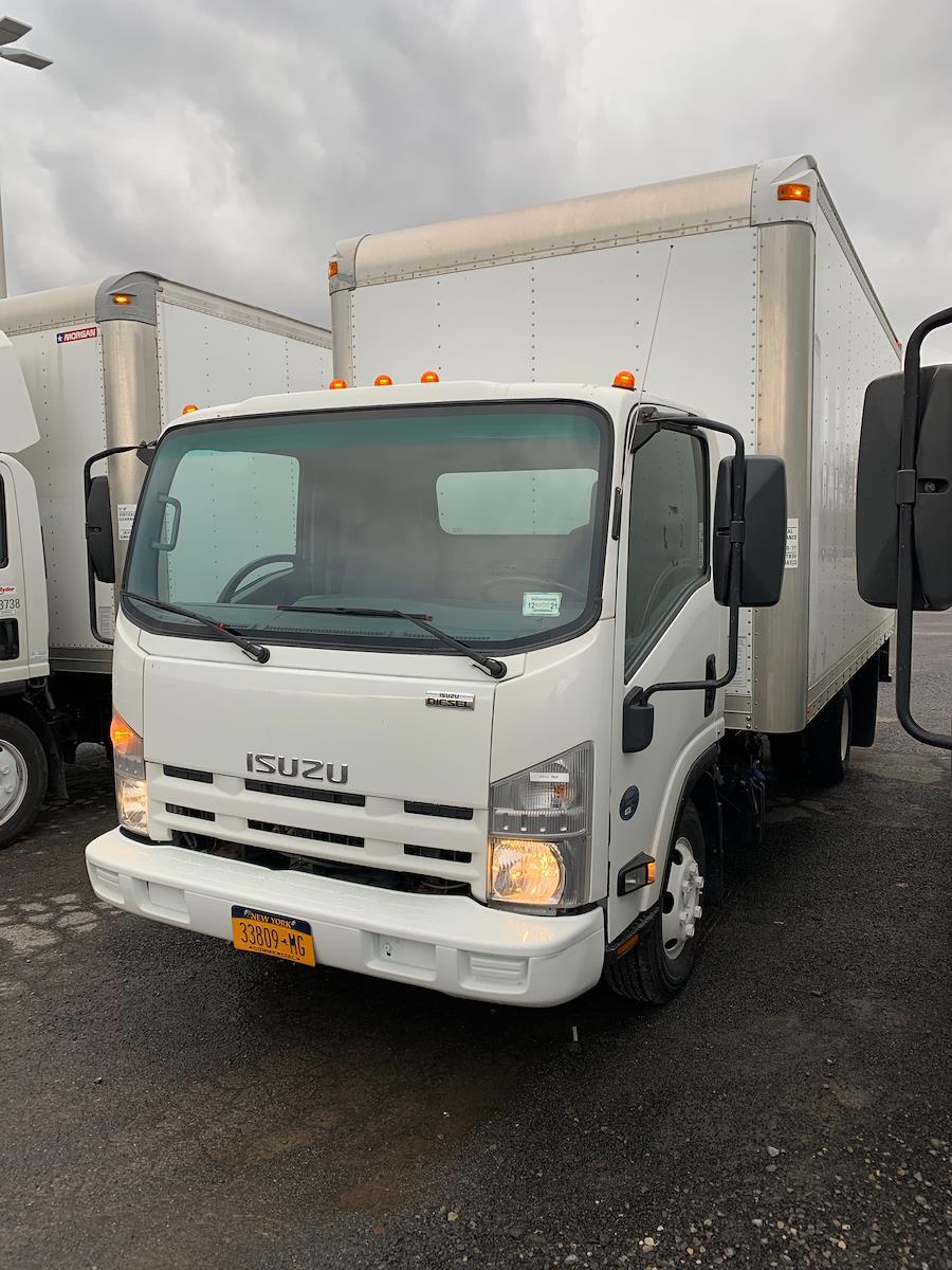 2015 Isuzu NPR-HD Regular Cab 4x2, Dry Freight #318305 - photo 1