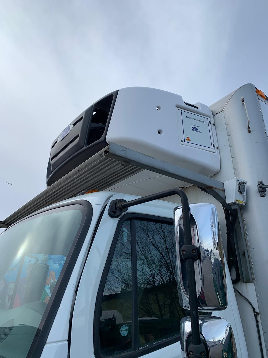 2015 Freightliner M2 106 4x2, Refrigerated Body #332901 - photo 1