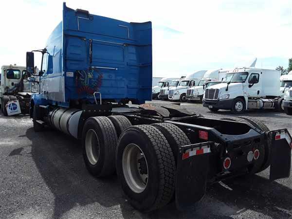 2016 Volvo VNL 6x4, Tractor #353676 - photo 1