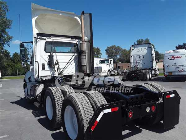 2012 International ProStar+ 6x4, Tractor #445021 - photo 1